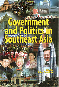 Government and Politics in Southeast Asia - John Funston (ed)