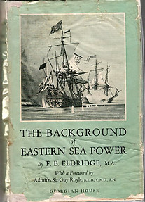 The Background of Eastern Sea Power - FB Eldridge