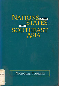 Nations and States in Southeast Asia - Nicholas Tarling