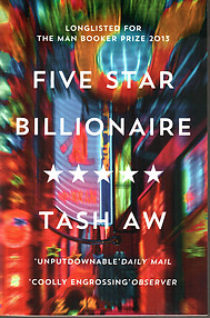 Five Star Billionaire - Tash Aw