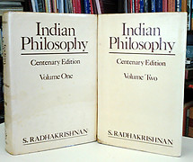 Indian Philosophy Volumes 1 & 2 - S. Radhakrishnan