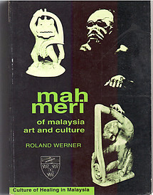 Mah Meri of Malaysia Art and Culture - Roland Werner