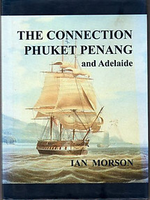 The Connection Phuket, Penang, and Adelaide - Ian Morson
