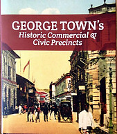 George Town's Historic Commerical and Civic Precincts - Marcus Langdon
