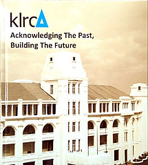 KLRCA: Acknowledging the Past, Building the Future