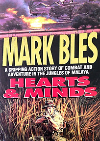 Hearts and Minds - Mark. Bles