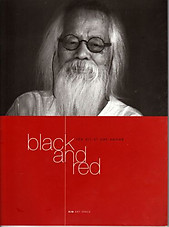 Black and Red: The Art of Pak Samad - A. Samad Said