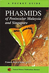 A Pocket Guide: Phasmids of Peninsular Malaysia and Singapore - F. Seow-Choen