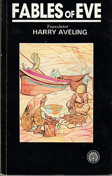 Fables of Eve - Harry Aveling (Trans)