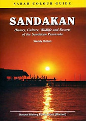 Sandakan - Wendy Hutton