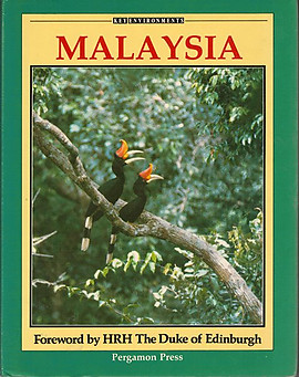 Key Environments: Malaysia - Earl of Cranbrook (ed)
