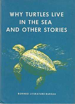 Why Turtles Live in the Sea and Other Stories - GN Lansdown