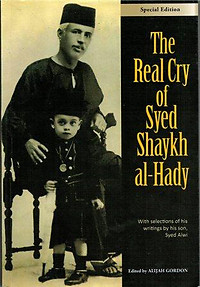 The Real Cry of Syed Shaykh al-Hady - Alijah Gordon