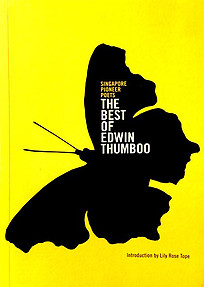 The Best of Edwin Thumboo - Edwin Thumboo