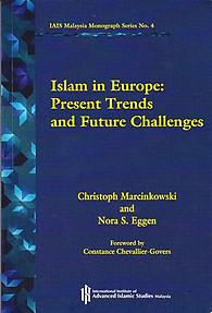 Islam in Europe: Present Trends and Future Challenges - Christoph Marcinkowski
