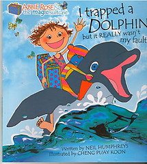 I Trapped a Dolphin But It Really Wasn't My Fault - Neil Humphreys & PK Cheng