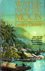 Water From the Moon - Lesley Denny
