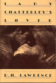 Lady Chatterley's Lover -  D. H Lawrence
