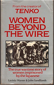 Women Beyond the Wire -  Lavinia Warner & John Sandilands
