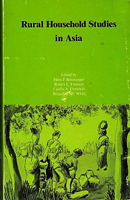 Rural Household Studies in Asia -  Hans P  Binswanger & Others (eds)