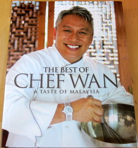 The Best Of Chef Wan A Taste Malaysia