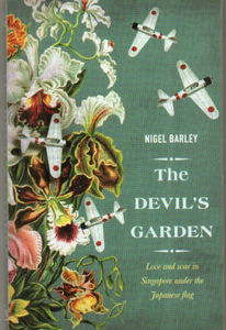 The Devil's Garden - Nigel Barley