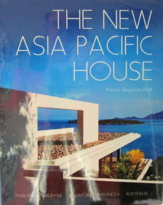 New Asia Pacific House - Patrick Bingham-Hall