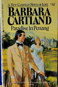 Paradise in Penang - Barbara Cartland