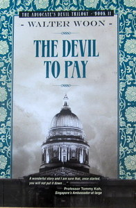 The Devil to Pay - Walter Woon
