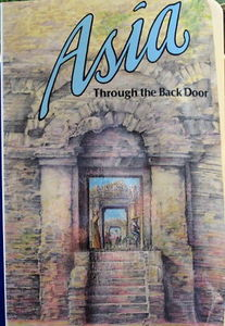 Asia Through the Back Door -  Rick Steves