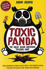 Toxic Panda - Adam Adams