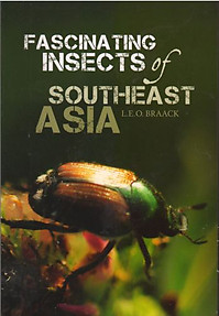 Fascinating Insects of Southeast Asia - L.E.O. Braack