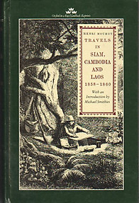 Travels in Siam, Cambodia and Laos 1858-1860 - Henri Mouhot