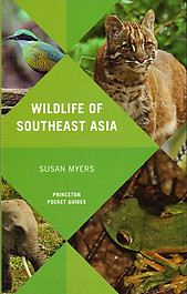 Wildlife of Southeast Asia - Susan Myers