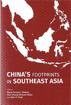 China's Footprints in Southeast Asia - Maria Serena I Diokno & Others (eds)