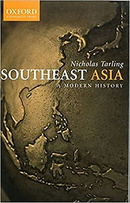 Southeast Asia A Modern History - Nicholas Tarling