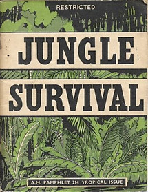 Jungle Survival - Air Ministry