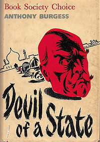 Devil of a State - Anthony Burgess