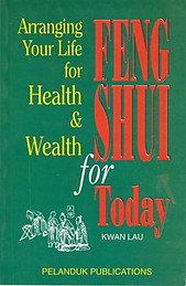 Feng Shui for Today - Kwan Lau