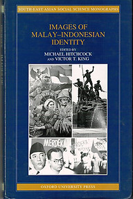 Images of Malay-Indonesian Identity - Michael Hitchcock & Victor T King (eds)