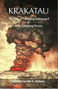 Krakatau: The Tale of Lampung Submerged/Syair Lampung Karam - Muhammad Saleh