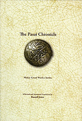 The Pasai Chronicle - Russell Jones (Trans)