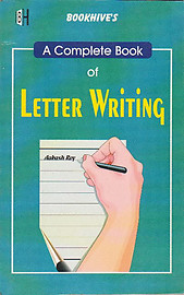 A Complete Book of Letter Writing - Dayashankar Gupta Satyapriya