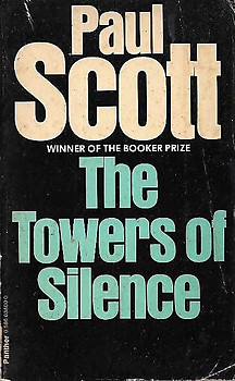 Towers of Silence - Paul Scott
