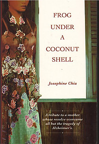 Frog Under A Coconut Shell - Josephine Chia