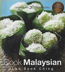 Cook Malaysian - Lee Sook Ching