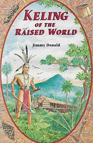 Keling of the Raised World - Jimmy Donald