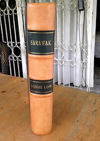 Sarawak: Inhabitants and Productions - Hugh Low