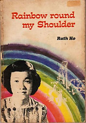 Rainbow Round My Shoulder - Ruth Ho