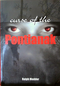 Curse of the Pontianak - Ralph Modder